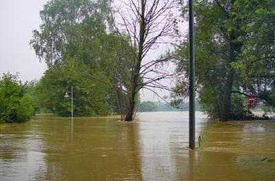 Verschiebt der Klimawandel Europas Hochwässer dramatisch?