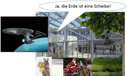 Das Kartell der Dummheit: Irrenhaus Deutschland – Wie wir mit dem Diesel unsere Grundfesten demontieren Teil 2, Stickoxide: Die Fehler des Umweltbundesamtes – Der tatsächliche Dieselanteil