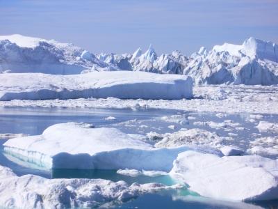 Was wissen wir über die Trends des arktischen Meereises?