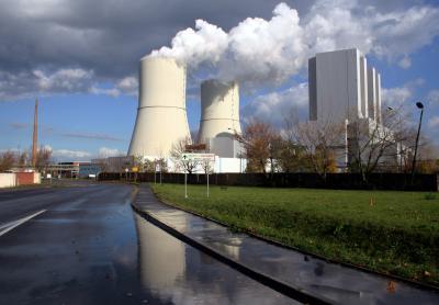 Trotz Merkels grünem Anschub: Langer Abschied von der Kohle in Deutschland