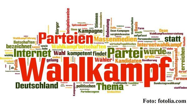 Wahlkampf 2017 in Deutschland: Auf dem Rücken von hunderttausenden Beschäftigten, Millionen von Kindern und Familien – Die Einmischung hat bereits begonnen