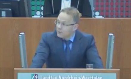 Nach Brandenburg fordert auch die AfD NRW Dieselgarantie bis 2050