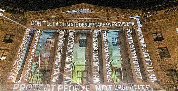 """Es gibt einen """"starken moralischen Anspruch auf Energie-Überfluss"""""""