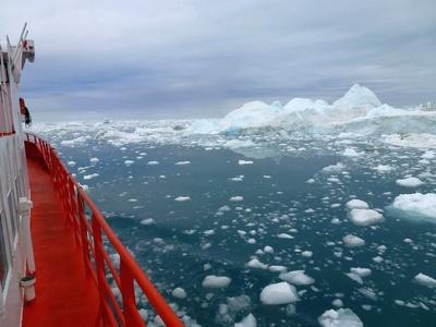 Was macht die Klimahysterie um die Arktis? Aktuelle Daten erklären das Schweigen der Hysteriker