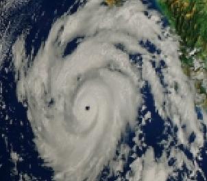 5 Hurrikan-Graphiken, welche die Klima-Alarmisten uns vorenthalten wollen