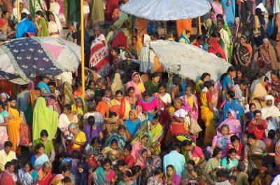 Eine Studie belegt, dass der Klimawandel nur 3,4 % Anteil an der Suizidrate der Bauern in Indien hat