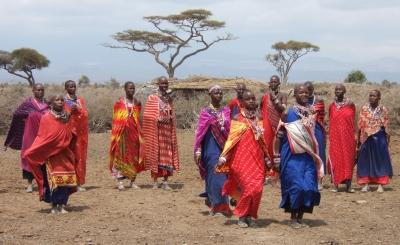 In Kenia kostet Ökostrom im Inselnetz heute schon so viel, wie bei uns in der Zukunft