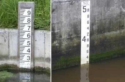 Meeresspiegel: Steigen und fallen – Teil 2: Tidenmessungen