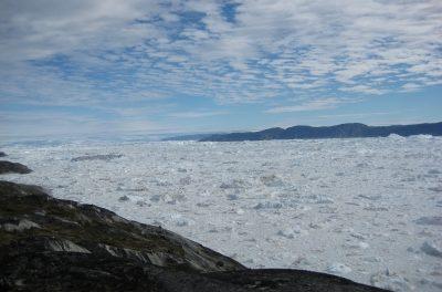 2017 war keine Nordwest-Passage möglich – zuviel Eis