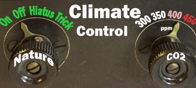 Allein in diesem Jahr wird der Klimawandel-Alarm in bislang 400 wissenschaftlichen Studien widerlegt