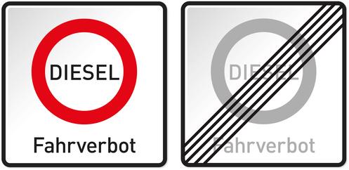 WIE BERLIN SEINE VERANTWORTUNG VERSCHLEIERT  Fahrverbote: Dieselgrenzwert vor dem Bundesverwaltungsgericht