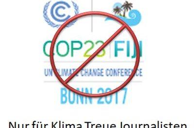 Sagen Sie der UNO, sie solle aufhören, Journalisten auf die schwarze Liste zu setzen