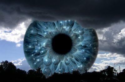 Versucht Big Brother, die Klima-Orthodoxie voranzutreiben?