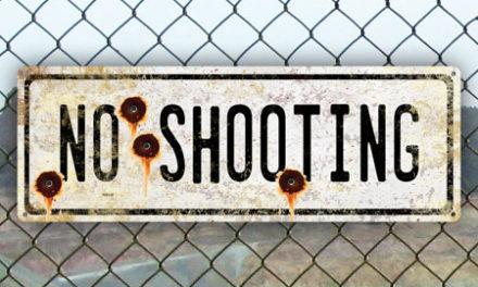 Die Polizei ist perplex: Wütende Bewohner schießen weiterhin auf laute Windräder