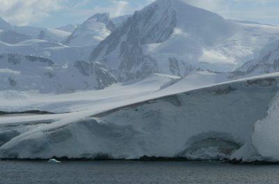 Neues aus Wostok-Eisbohrkernen