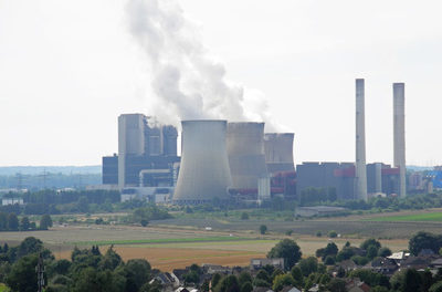Welche Krise? Globale CO2-Emissionen stagnieren im dritten Jahr hintereinander