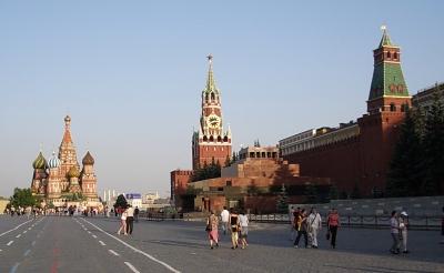 Liebesgrüße aus Moskau – Vom Ausland unterstützte Umweltgruppen fallen unter Spionageverdacht