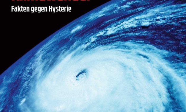 Klima-Klartext im Magazin COMPACT-Spezial : Fakten gegen Hysterie !