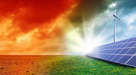 KAHLSCHLAGLAND  – Siemens: Es brennt lichterloh!