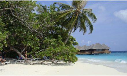 Kirabatis-Klimaplan: Mehr Resorts, mehr Touristen