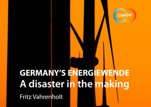 Deutschlands Kollaps grüner Energie