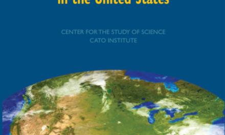Was Sie in der neuen US-Klimabilanz nicht finden werden