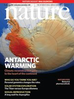 Neue Karte geothermischer Wärme in der Antarktis zeigt, dass Steig & Mann 2009 nicht ,globale Erwärmung' gemessen haben
