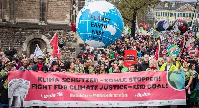 Die Kür Macrons zum neuen Klimapräsidenten kann Deutschland zusätzlich (mindestens) 22,5 Milliarden EURO pro Jahr kosten