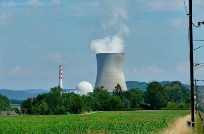 USA: Eine nationale Debatte ist im Gange, um Kohle- und Kernkraftwerke in Betrieb zu halten