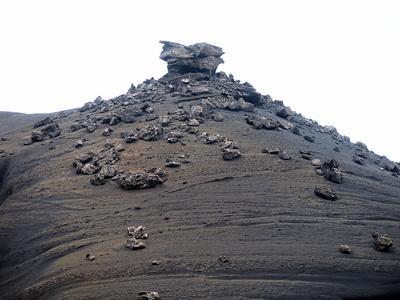 Studie behauptet Zusammenhang zwischen globaler Erwärmung und Vulkanausbrüchen