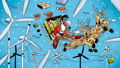 Warum Regierungen sich weigern, die wahren und atemberaubenden Kosten für subventionierten Wind & Solar offenzulegen