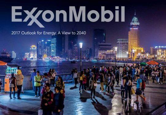 Exxon musste umweltaktivistischen Aktionären nachgeben
