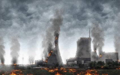 Energiewende: Abschaltparty in Gundremmingen – WENDE INS AUS