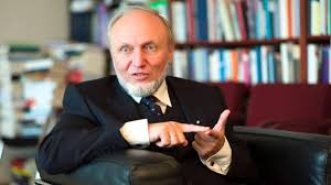 Prof. Hans-Werner Sinn zum Speicherproblem von grünem Strom: Viel Richtiges, aber leider auch Unrichtiges
