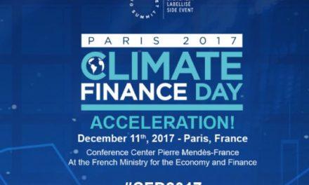 Ergebnis des Angriffs auf die westliche Welt – Macrons Klima Summit in Paris – Teil 3