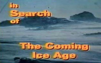 Die Angst vor globaler Abkühlung in den siebziger Jahren (und wie die Angst vor globaler Erwärmung ohne jene nicht hätte geschehen können)