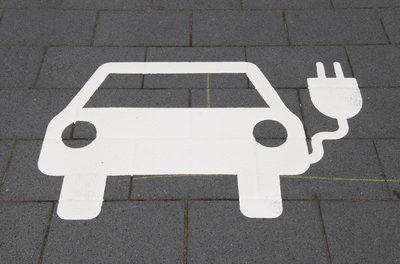 Elektrofahrzeuge und Klimapolitik