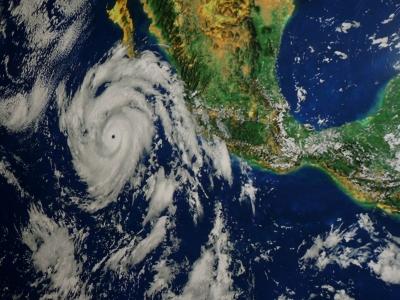 Studie zu Übertritten von Hurrikanen auf das US-Festland: Seit den fünfziger Jahren besteht ein signifikanter Abwärtstrend