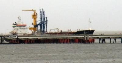 USA auf dem Weg, Rekorde für Ölproduktion und Gasexporte zu brechen