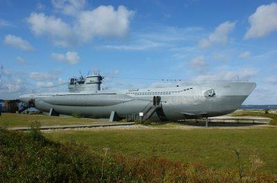 Das Grüne U-Boot
