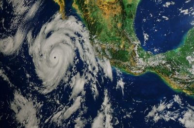 Die südliche Hemisphäre hat in dieser Saison keinen einzigen Zyklon gesehen