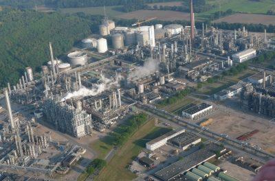 Den Klimaschutz vorantreiben und gleichzeitig den Industriestandort Deutschland stärken