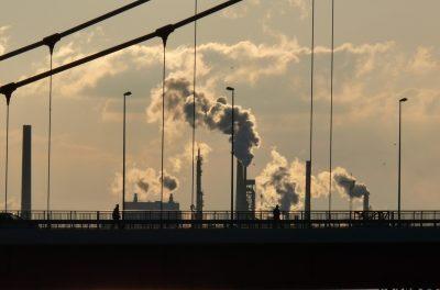 Probleme mit den Klima-Zielen in EU und UK