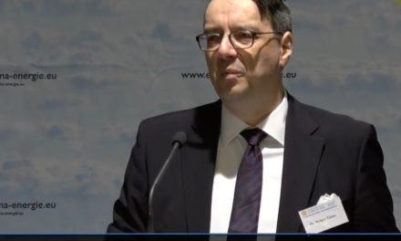 Impressionen von der 11. Internationalen Klima- und Energiekonferenz in Düsseldorf