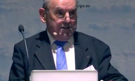 Prof. Dr. Helmut Alt: Energiewende zwischen Wunsch und Wirklichkeit (IKEK-11)