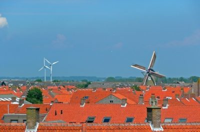 Europe's Energy Crack-Up