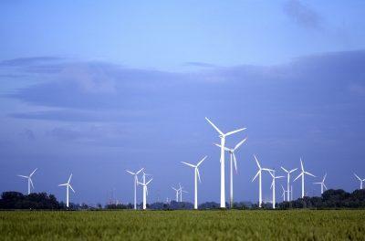 Globale Investitionen in erneuerbare Energien sind ins Stocken geraten