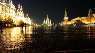 Moskau erlebt einen absoluten Rekordschneefall und der Monat hat gerade erst begonnen.