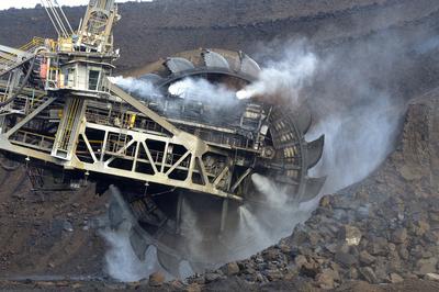 Grüne Energie ist immer noch ein teures Hobby – Nutzung fossiler Brennstoffe ist ungebrochen