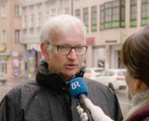 Der Anfang ist gemacht….Deutsche Umwelthilfe will mehr Autos stilllegen